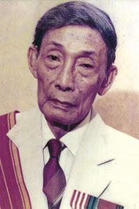 Siapakah Gubernur Jawa Tengah Pada Tahun 1945?