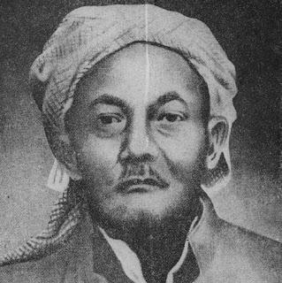 K.H Hasyim Asy'ari