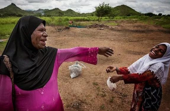 Perjalanan Panjang Sejarah Masuk dan Berkembangnya Islam di Papua