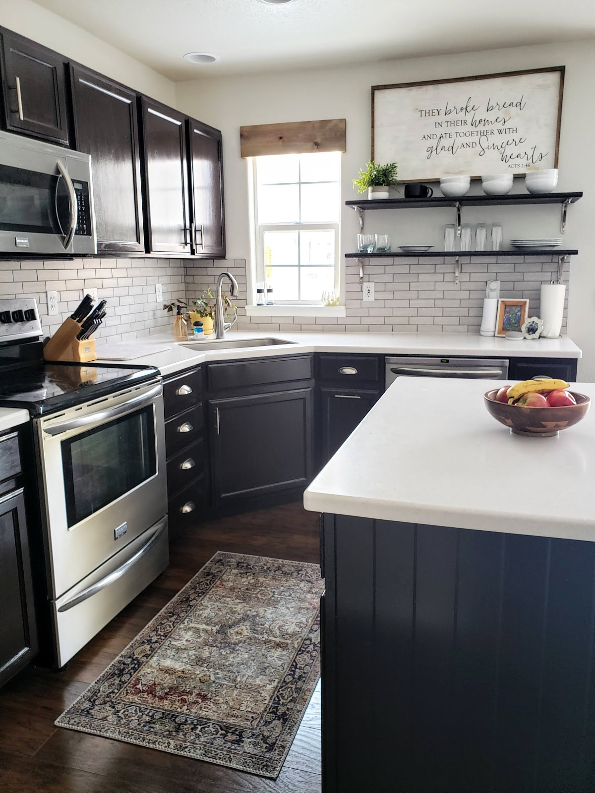 Diy Gel Stained Cabinets Willow Creek Drive
