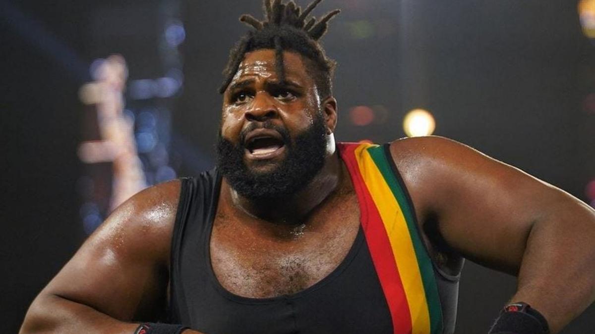 Cobertura: WWE Main Event (12/08/2021) – Nova geração!