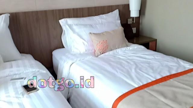 Hotel bagus murah di Cirebon Hotel Patra Jalan Tuparev 11 Kedawung