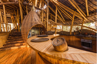 Sharma Springs Bamboo