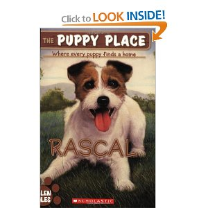 Kids Book Review The Puppy Place Series Mama Luvs Books