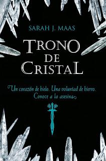 Trono de cristal - Sarah J. Maas