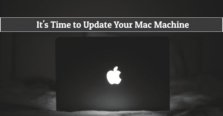 Update your Mac OS X — Apple has released Important Security Updates