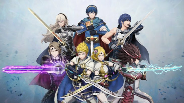 Nintendo comparte casi 30 minutos de gameplay real de Fire Emblem Warriors