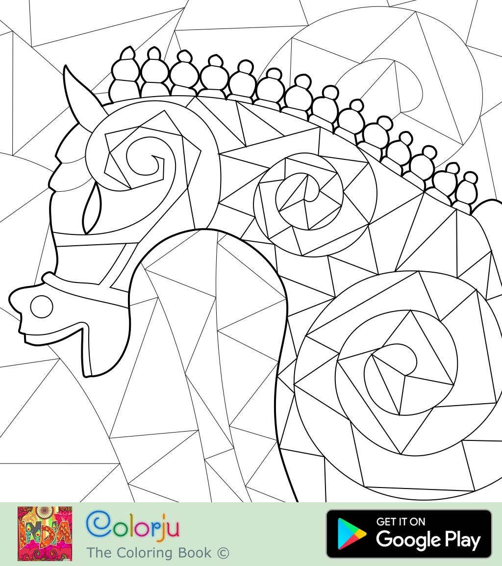 Animal Patterns Coloring Pages 5 pages for adult colorning | Etsy | 1154x1024