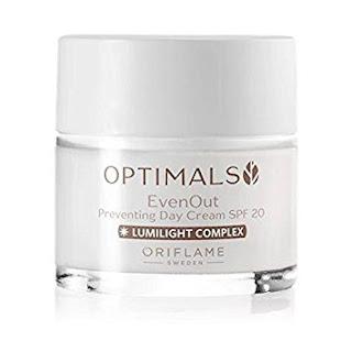 Optimals White Even Out Day Cream SPF 20