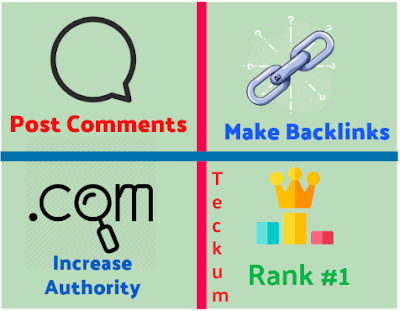 Advanates Of Blog Commenting