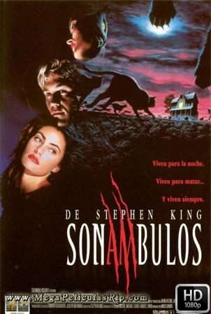 Sonambulos, De Stephen King [1080p] [Latino-Ingles] [MEGA]