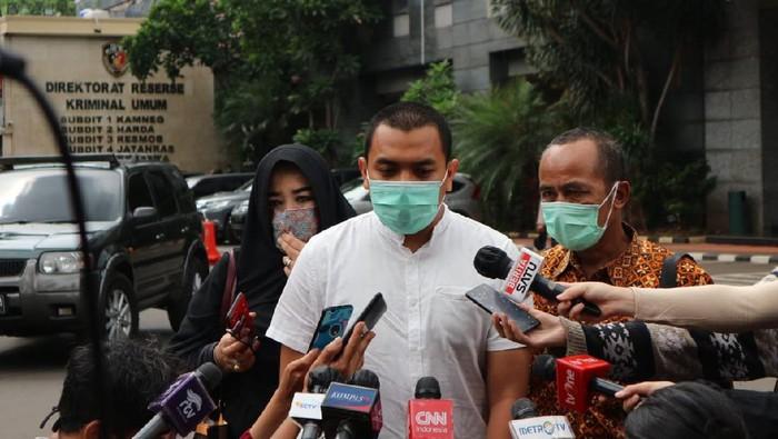 Pengacara HRS Akhirnya Buka Suara Soal Teroris yang Ditangkap Ngaku Simpatisan FPI