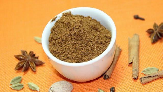 ගරම් මසාල පවුඩර් ගෙදරදීම හදමු (Let's Make Garam Masala Powder At Home)