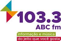 Rádio ABC FM 103,3 de Novo Hamburgo RS