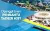 Rujukan Contoh Soalan PSEE Pembantu Tadbir N19