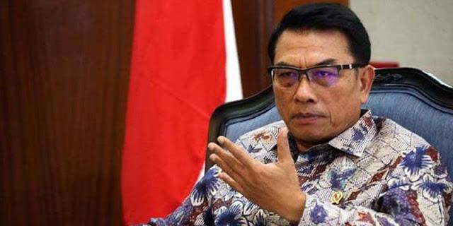 Pengamat: Karena Dibiarkan Jokowi, Moeldoko Ambil Alih Demokrat