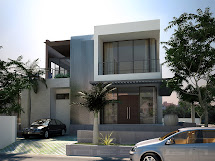 Home Design And House Plane Modern Homes Exterior