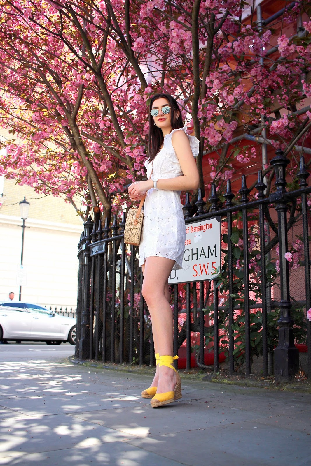 spring style peexo blog outfit inspiration