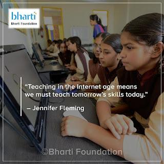bharti-foundation-scholership