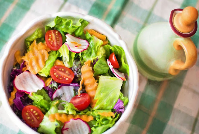 Diet Diabetes untuk Vegetarian