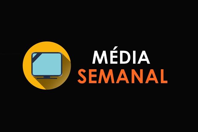 Média Semanal | A audiência das novelas entre 11 e 16/06