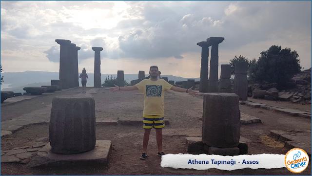 Athena-Tapinagi-Assos