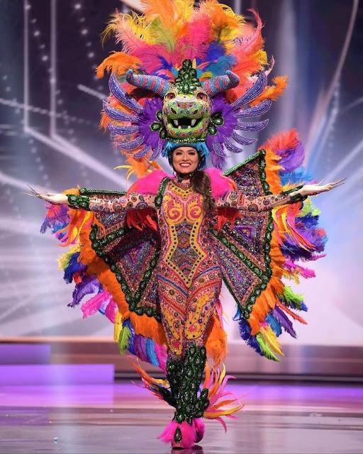 ¡México gana Miss Universo! Andrea Meza supera a la representante de Brasil