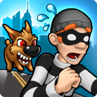 Download Robbery Bob (MOD, Unlimited Coins)
