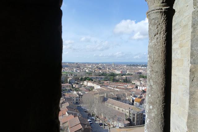 Cité Médiévale Carcassonne - Medieval City Views