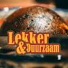 Duurzaam Broodrecept en Kerst Traktatie