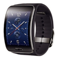 Amazon: Buy Samsung Gear S Rs. 24900