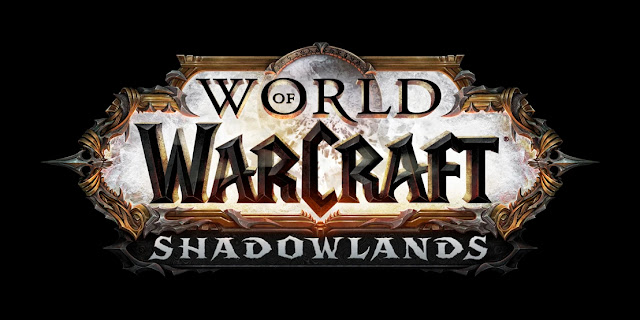World of Warcraft : la mise à jour de pré-lancement de Shadowlands est disponible