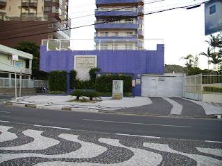 Rua Amazonas, 1650, Bairro Garcia, Fones: (47)3488-5445