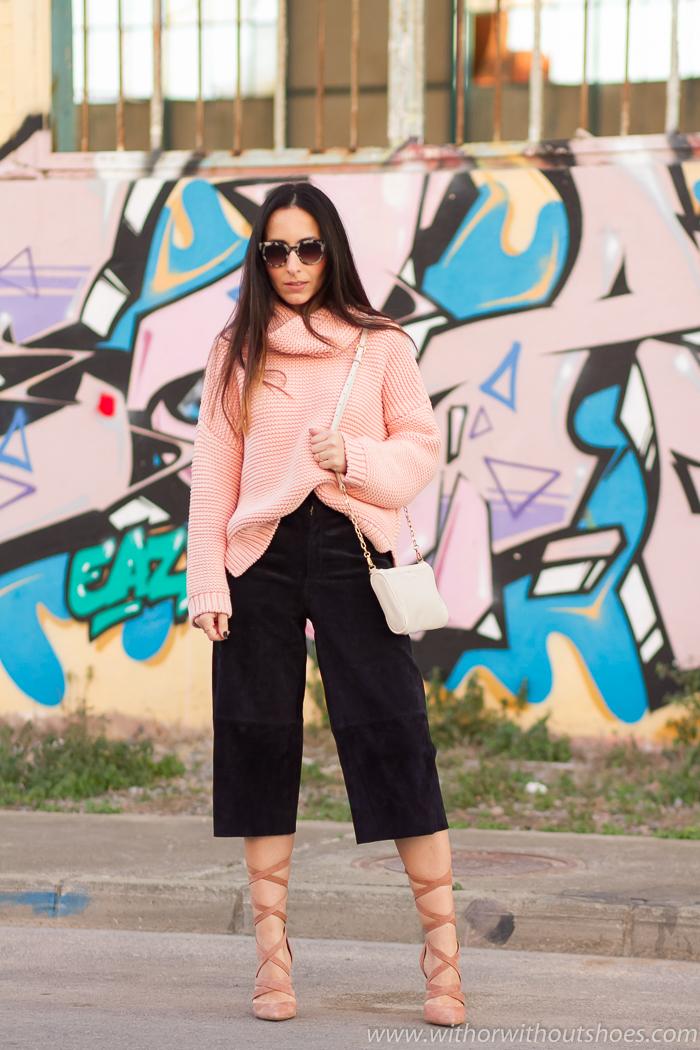 Blog de moda belleza estilo de Valencia con ideas de outfits