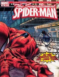 The Sensational Spider-Man (2006)