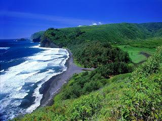 Pololu Valley252C Hawaii   erc
