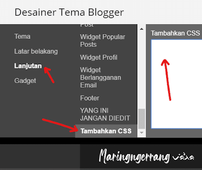 Cara Membuat Download Link Box di Blogger