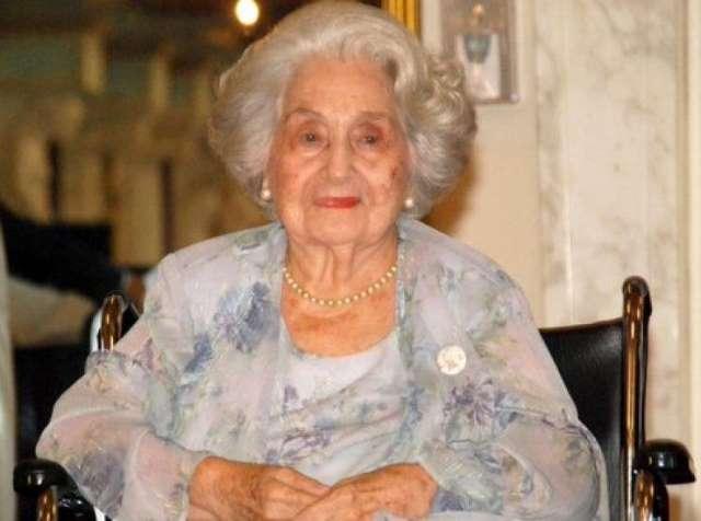 Doña Carmen Quidiello