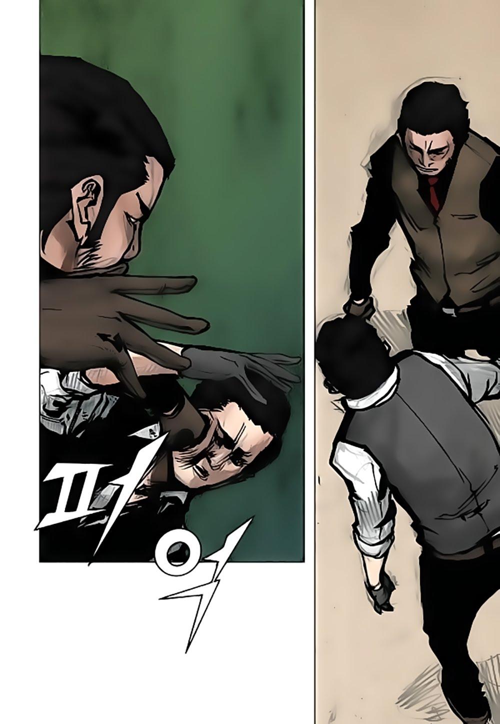 Tong | Tổng chap 30 - Trang 4