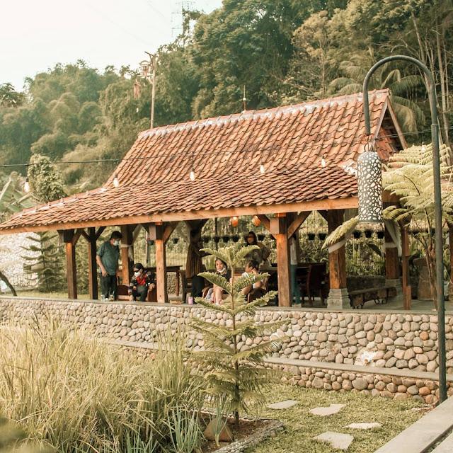 Tempat Nongkrong Hits di Bogor View Bagus Terbaru