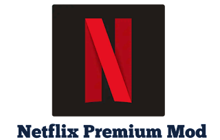 Netflix Premium Mod  APK Full Terbaru Download di Android