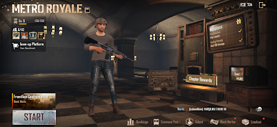 PUBG MOBILE: All You Need To Know About The New Metro Royale Game Mode