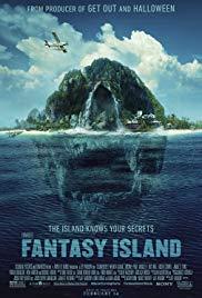 streaming Download Film gratis Fantasy Island (2020)