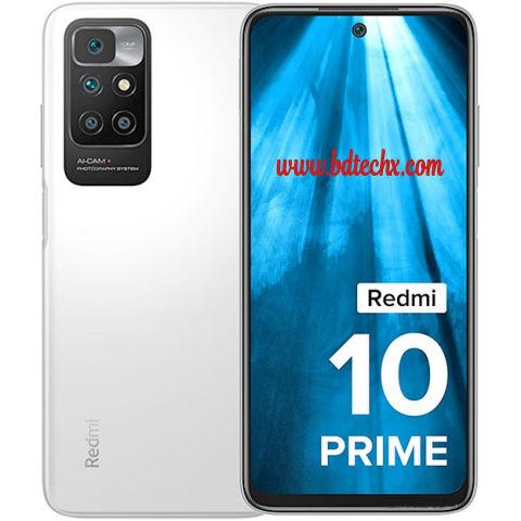 Xiaomi Redmi 10 Prime Price in Bangladesh : শাওমি রেডমী ১০ প্রাইম প্রাইজ ইন বাংলাদেশ
