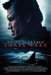 Shark Lake (2015) Online