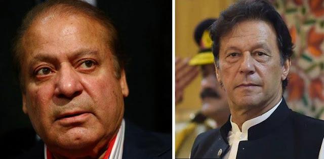 PML-N MLAs termed Imran Khan as a better leader than Nawaz Sharif