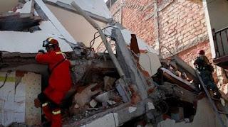 Έρχονται οι αποζημιώσεις για σεισμόπληκτους σε Αχαία, Ηλεία και Αιτωλοακαρνανία