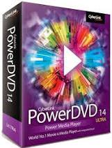 CyberLink PowerDVD Ultra 3D 14 Retail Multilingual