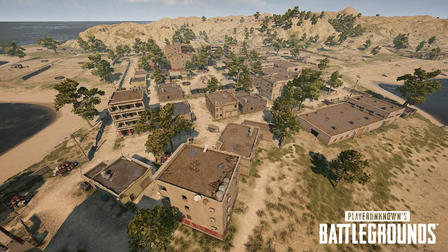 playerUnknown's battlegrounds season 6 live ps4 xb1 new map karakin pubg corp battle royale