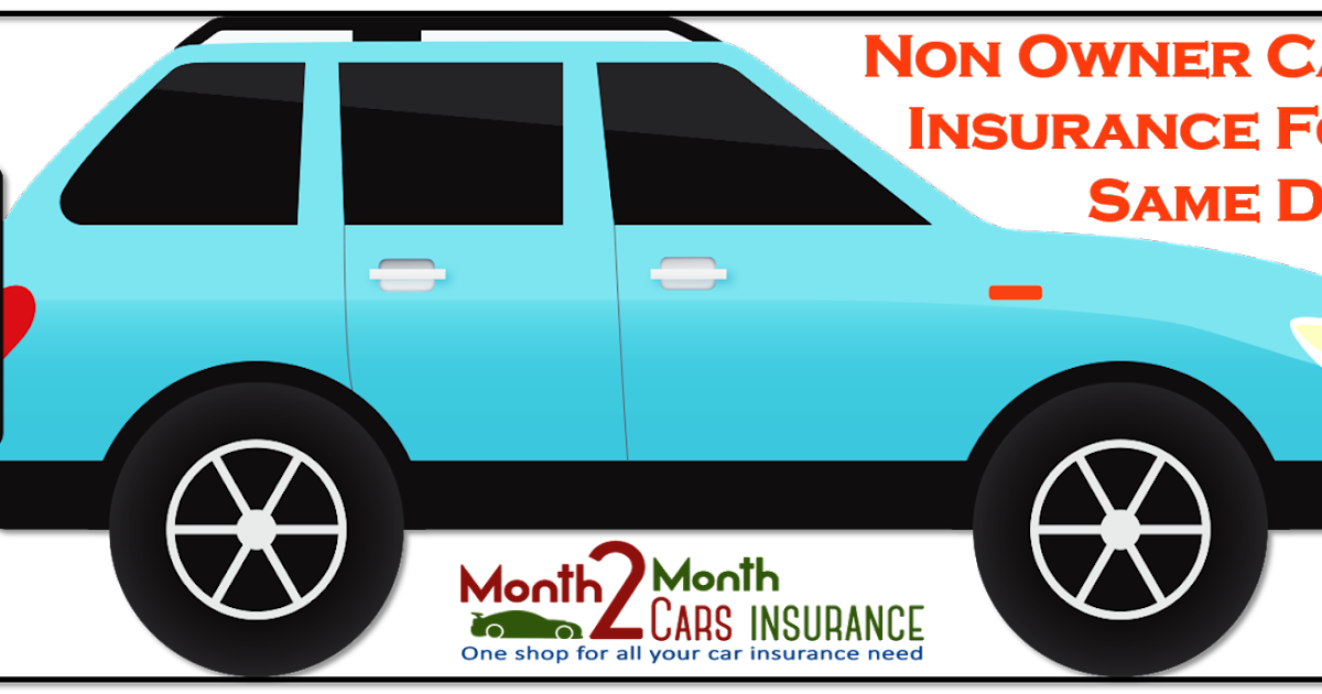 Cheap One Day Car Insurance For New Drivers
